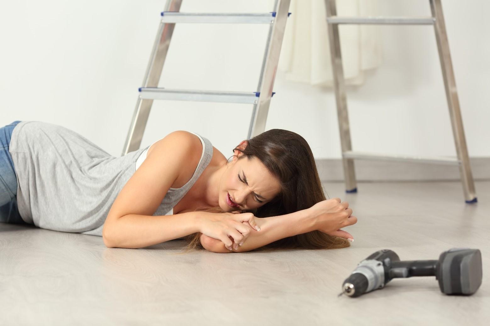 Quels gestes sont à adopter en cas d'accident domestique ?